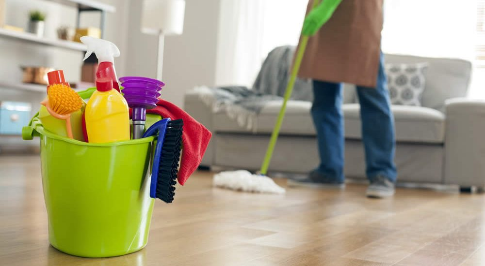 Reasons to outsource your Singapore Cleaning Services