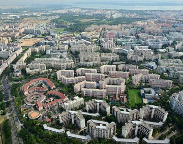 Residential Home Cleaner in Tampines & Simei